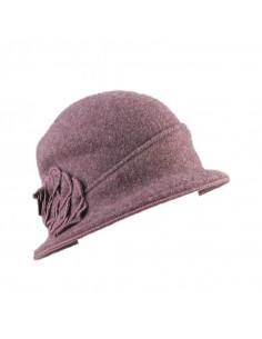 sombrero playa marrón 1