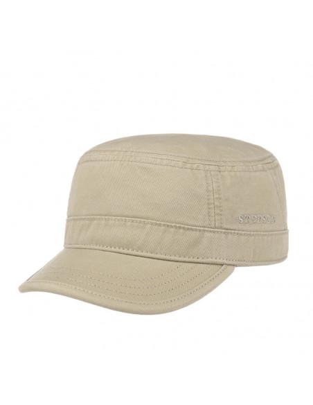 sombrero indiana jones impermeable plegable verde 3