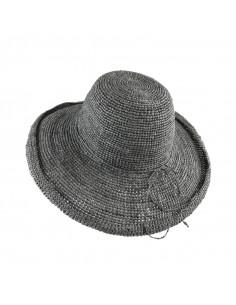 gorra moderna verano marrón 1