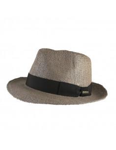 gorra clásica invierno gris marengo gore tex 1