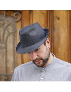 Sombrero Fantasía Natural