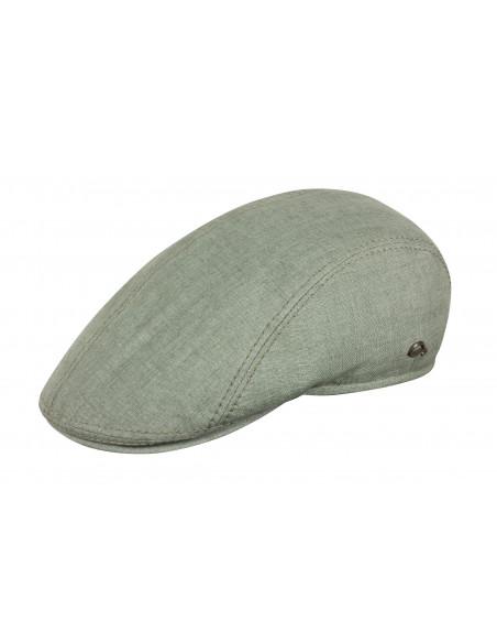 Sombrero Flexible II Marrón