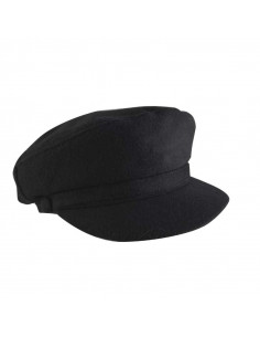 GORRA DAMON NEGRA c171cd11d122