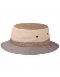 Bucket hat, SOMBRERO STETSON COTTON BUCKET, sombrero pesca