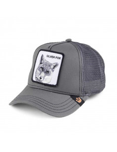 Gorra Silver Fox de la conocida marca Goorin Bros