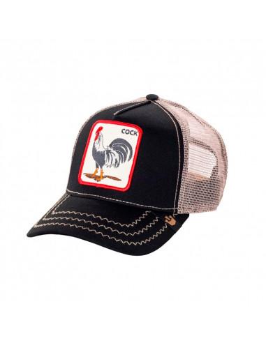 Gorra Rooster de la conocida marca Goorin Bros
