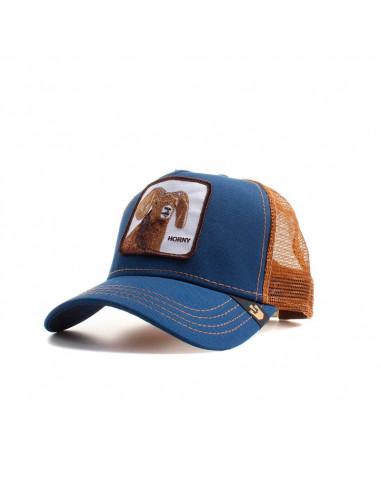 Gorra Bighorn de la conocida marca Goorin Bros