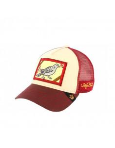 Gorra Dirty Bird de la conocida marca Goorin Bros