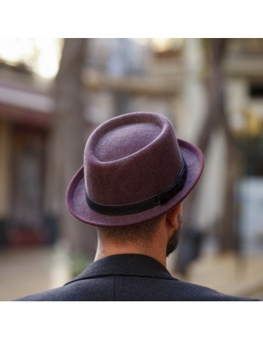 chistera negra sombrero de copa 1