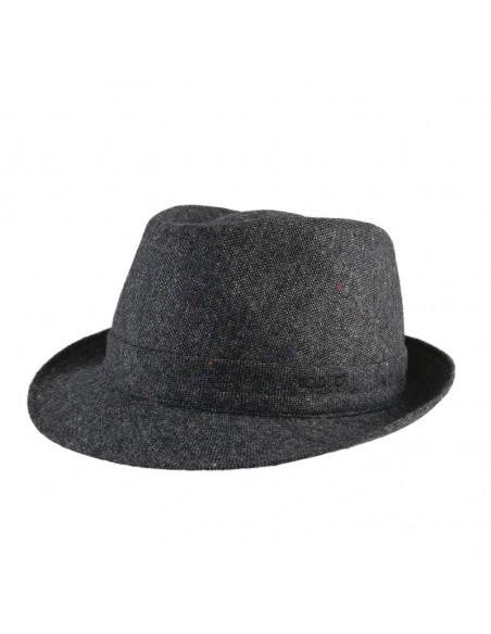 gorra moderna brad pitt negro 2