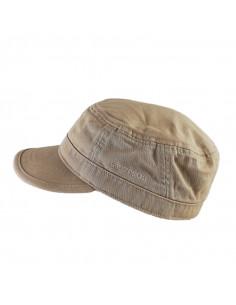 sombrero de hombre invierno marrón 1