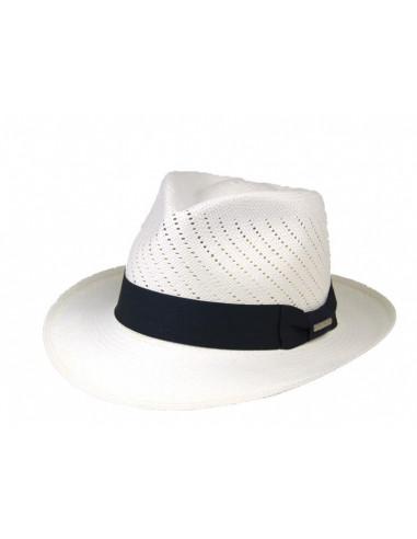 777087da141b8 Temporada  Verano  Material  Panamá  Color  Blanco  Impermeable  No