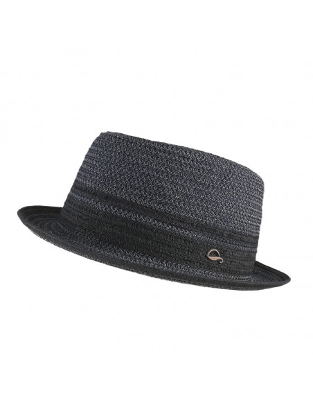 sombrero sudwester gore tex gris