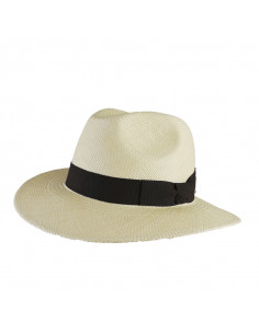 sombrero anouk marrón