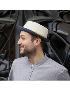 Sombrero Carlo Cuadros