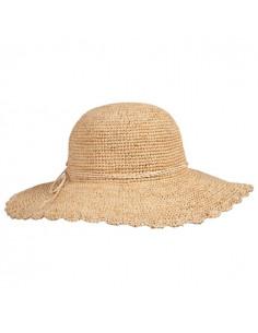 Sombrero Flexible Verde