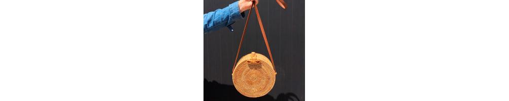 Bolsos, bandoleras y mochilas para mujer