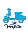Manufacturer - La Vespita